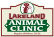 Lakeland Animal Clinic Logo