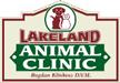 Lakeland Animal Clinic Logo